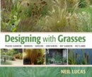 Designing with Grasses - Book