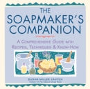 Soapmakers Companion - Book