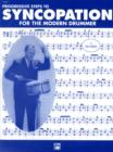 PROGRESSIVE STEPS TO SYNCOPATION - Book