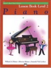 Alfred'S Basic Piano Library Lesson 2 - Book