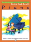 Alfred'S Basic Piano Library Recital 2 - Book