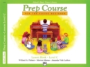 Alfred'S Basic Piano Library Prep Course Lesson C - Book