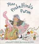 Miss Pinkeltink's Purse - Book