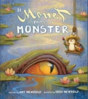 If Monet Painted a Monster - Book