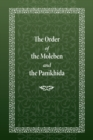 The Order of the Moleben and the Panikhida - Book