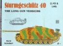 Sturmgeschutz III - Long Gun Versions: Long Gun Versions - Book