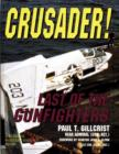Crusader! Last of the Gunfighters - Book