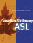 The Canadian Dictionary of ASL - Book