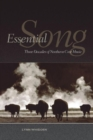 Essential Song : Three Decades of Northern Cree Music - Book