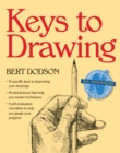 Keys to Drawing - Book