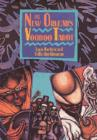 The New Orleans Voodoo Tarot - Book