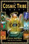 Cosmic Tribe Tarot - Book