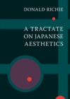 A Tractate on Japanese Aesthetics - eBook