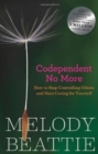 Codependent No More - Book
