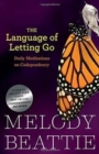 The Language Of Letting Go - Book