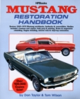 Mustang Restoration Handbook Hp029 - Book
