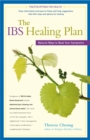 The IBS Healing Plan : Natural Ways to Beat Your Symptoms - eBook