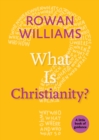 What Is Christianity? : A Little Book of Guidance - eBook