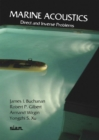 Marine Acoustics : Direct and Inverse Problems - Book