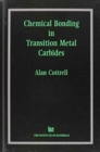 Chemical Bonding in Transition Metal Carbides - Book