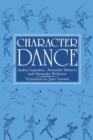 Character Dance - Book
