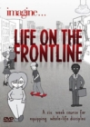 Life on the Frontline - Book