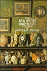 The Martin Brothers, Potters - Book