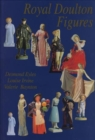 Royal Doulton Figures : Produced at Burslem, Staffordshire, c1890-1994 - Book