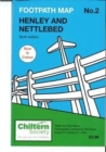 Map 2 Footpath Map 2. Henley and Nettlebed : Tenth Edition - In Colour - Book