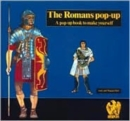 The Romans : Pop-up Book - Book