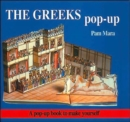 The Greeks Pop-up : Pop-up Book to Make Yourself - Book