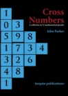 Cross Numbers : A Collection of 32 Mathematical Puzzles - Book