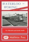Waterloo to Woking - Book