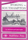 Woking to Southampton - Book