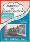 Andover to Southampton - Book