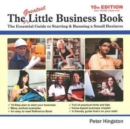 The Greatest Little Business Book : The Essential Guide to Starting & Running a Small Business - Book