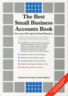 The Best Small Business Accounts Book (Blue version) : For a non-VAT Registered Small Business - Book