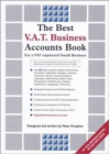 The Best V.A.T. Business Accounts Book : For a VAT Registered Small Business - Book