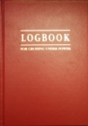 Logbook for Cruising Under Power - Book