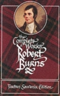 Robert Burns, the Complete Poetical Works - Book