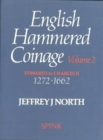 English Hammered Coinage Volume II - Book
