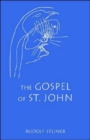 The Gospel of St.John - Book