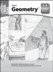Key to Geometry, Books 1-3, Answers and Notes - Book
