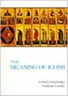 The Meaning of Icons - Book