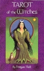 Tarot of the Witches Deck - Book