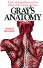 Gray's Anatomy : The Unabridged Running Press Edition Of The American Classic - Book