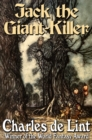 Jack the Giant-Killer (Jack of Kinrowan Book 1) - eBook