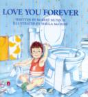 Love You Forever - Book
