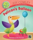 Pelican's Balloon - Book