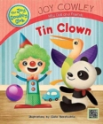 Tin Clown - Book